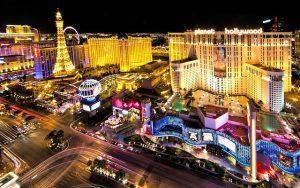 Parcourir les villes et les endroits emblématiques lors du séjour aux USA