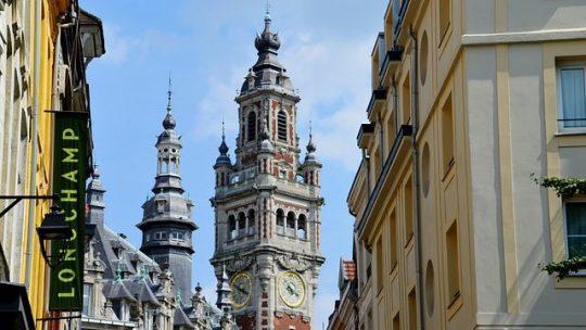 Idées de sortie en famille à Lille