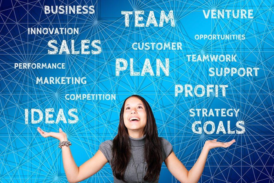 La mise évidence d'une stratégie de relation client pour son entreprise