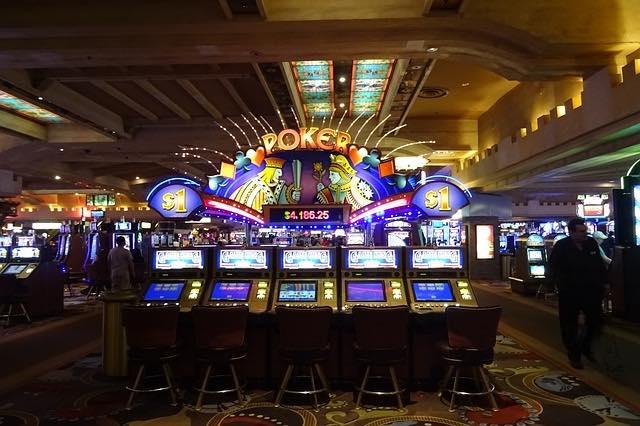 Casino en ligne : comment ça fonctionne ?