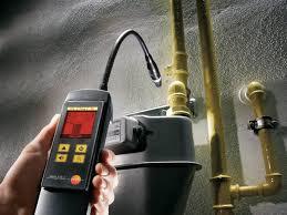 Moyen infaillible pour détecter une fuite de gaz ?