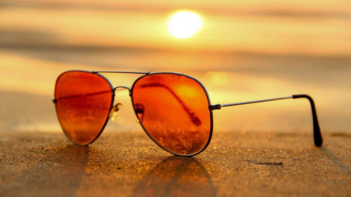 Les lunettes de soleil: un accessoire à ne pas négliger