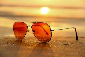 Les lunettes de soleil : un accessoire à ne pas négliger