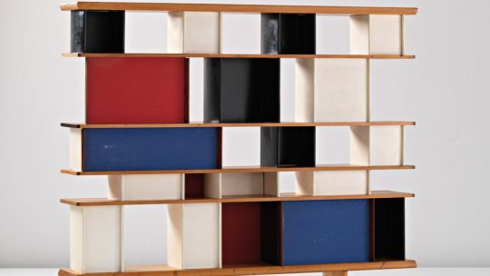 Comment estimer la valeur d'un mobilier design ?
