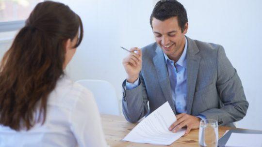 Agence de recrutement : un partenaire important pour renforcer l'équipe de travail