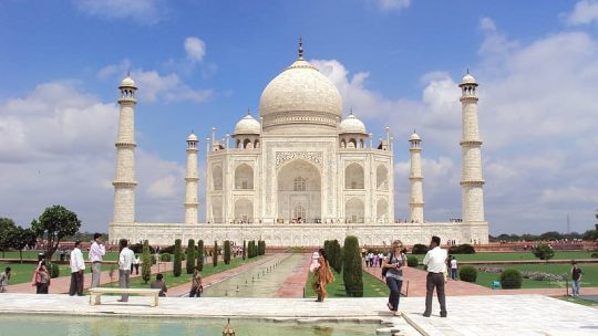 4 conseils pratiques que tout premier visiteur en Inde devrait connaître