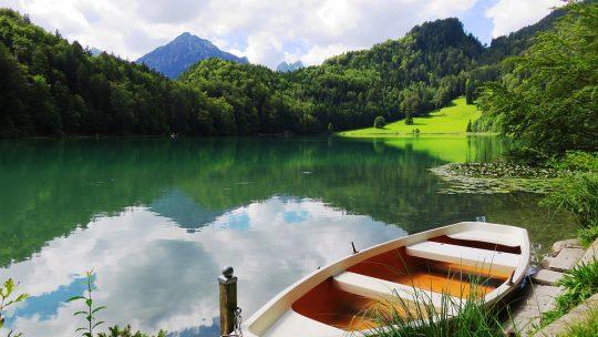 Vacances d'été : pourquoi choisir la montagne comme destination ?