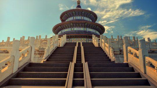 Escapade en Chine : 3 endroits à ne surtout pas rater