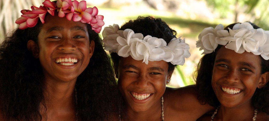 Partir pour l'Océanie: Pourquoi visiter les Fidji?