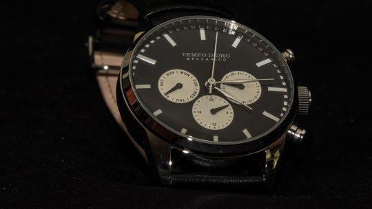 Mieux connaitre une montre automatique avant d'en acheter