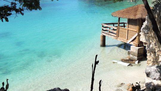 5 des plus belles plages à visiter absolument aux Bahamas