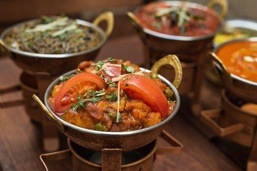 La dernière tendance en matière de la cuisine indienne.