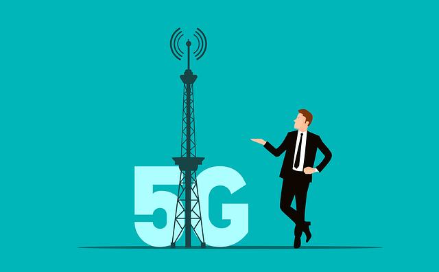 Pourquoi la 5G s'impose face à la 4G ?