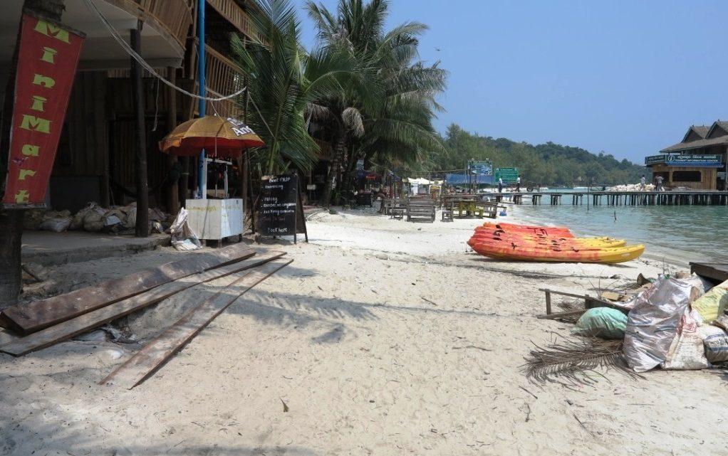 Voyage Cambodge : les lieux incontournables de Phnom Penh