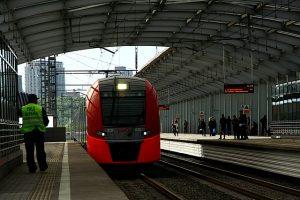 Agrandissement du métro de Moscou