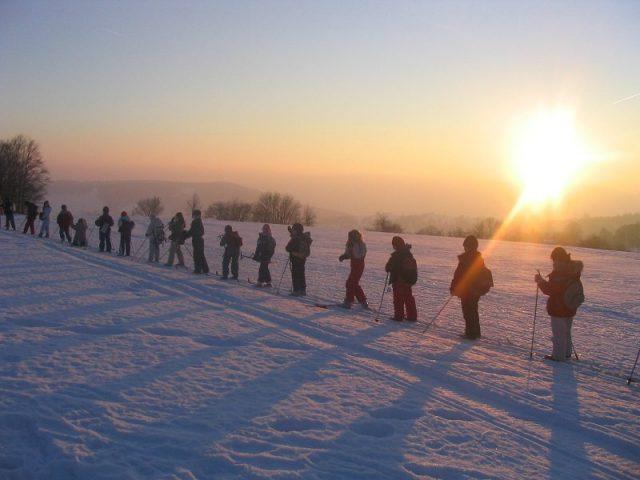 Découvrez les avantages de la classe de neige pour les enfants